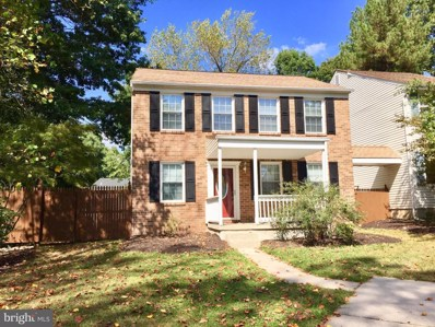 16 Tisbury Court, Baltimore, MD 21236 - #: MDBC473924