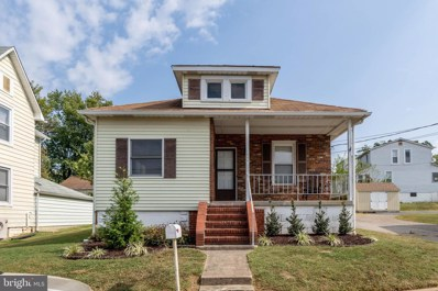 1226 Selliers Avenue, Baltimore, MD 21237 - #: MDBC473928