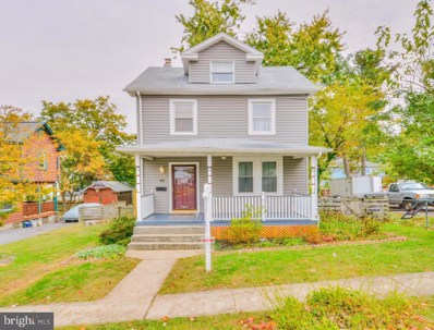 43 Delrey Avenue, Baltimore, MD 21228 - MLS#: MDBC473960