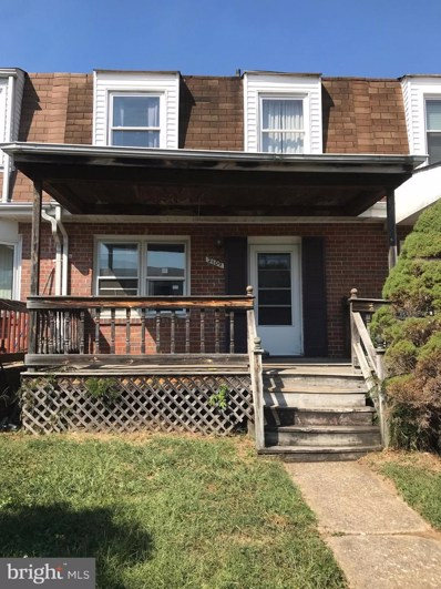 2109 Sunnythorn Road, Baltimore, MD 21220 - #: MDBC474082
