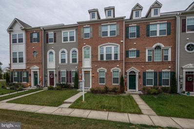 9504 Caveat Court, Randallstown, MD 21133 - #: MDBC474096