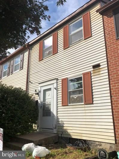 12 Garrison Ridge Court, Owings Mills, MD 21117 - #: MDBC474114