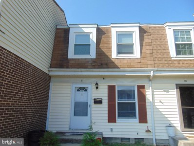 8 Hartack Court UNIT 22D, Nottingham, MD 21236 - #: MDBC474152