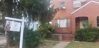 6400-H  Walnut Street, Baltimore, MD 21207 - #: MDBC474172