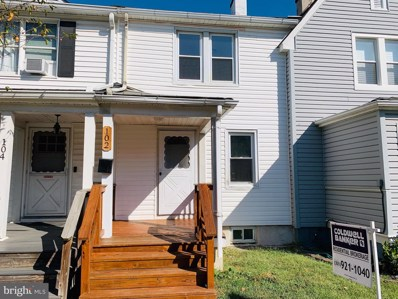 102 Baltimore Avenue, Baltimore, MD 21222 - MLS#: MDBC474296