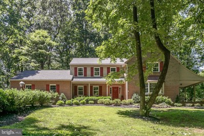 11708 Fallswood Terrace, Lutherville Timonium, MD 21093 - #: MDBC474312