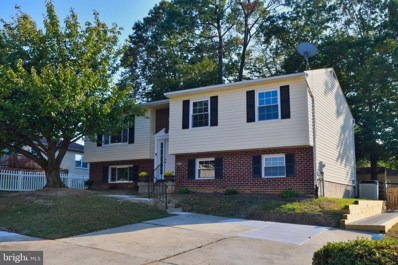 3523 Parkfalls, Nottingham, MD 21236 - MLS#: MDBC474420