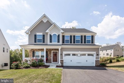 5607 Crescent Ridge Drive, White Marsh, MD 21162 - #: MDBC474470