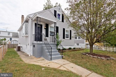 7717 Queen Anne Drive, Baltimore, MD 21234 - #: MDBC474548