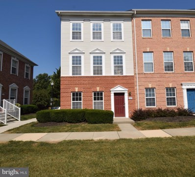 529 Ensemble Court, Cockeysville, MD 21030 - #: MDBC474582