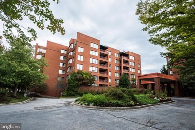 1 Gristmill Court UNIT 504, Baltimore, MD 21208 - #: MDBC474632