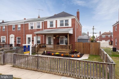 2128 Coralthorn Road, Baltimore, MD 21220 - #: MDBC474668