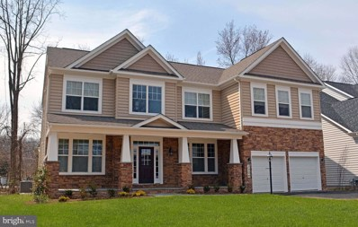2600 Cotter Road, Millers, MD 21102 - #: MDBC474808
