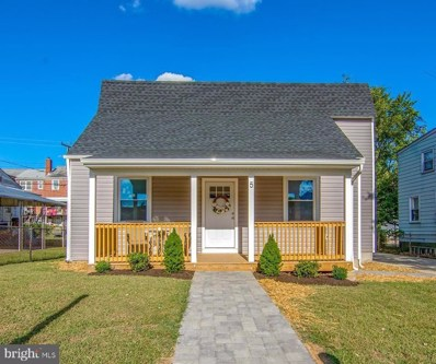 5 Clipper Road, Essex, MD 21221 - #: MDBC474810