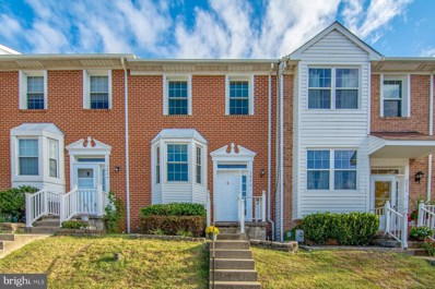 3826 Crestvale Terrace, Nottingham, MD 21236 - #: MDBC474894