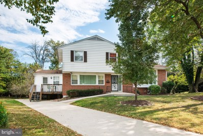 2301 Baythorne Court, Baltimore, MD 21209 - #: MDBC474896