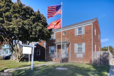624 Dorsey Avenue, Baltimore, MD 21221 - #: MDBC474908