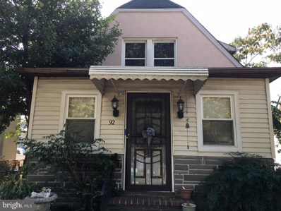 92 Kinship Road, Baltimore, MD 21222 - #: MDBC475032