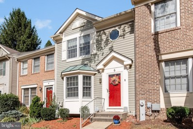 6 Wensley Dale Court, Owings Mills, MD 21117 - #: MDBC475046