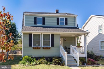 8 Northship Road, Baltimore, MD 21222 - #: MDBC475080