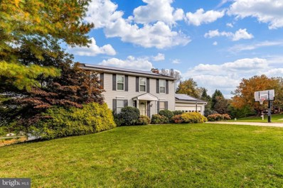 4 Skywood Court, Baltimore, MD 21234 - #: MDBC475094