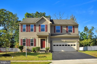 5652 Country Farm Road, White Marsh, MD 21162 - #: MDBC475104