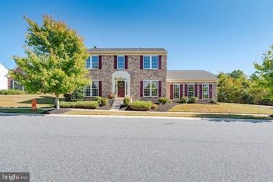 4413 Cross Brook Drive, Perry Hall, MD 21128 - #: MDBC475252
