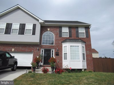 3116 Saint Lukes Lane, Baltimore, MD 21207 - #: MDBC475258