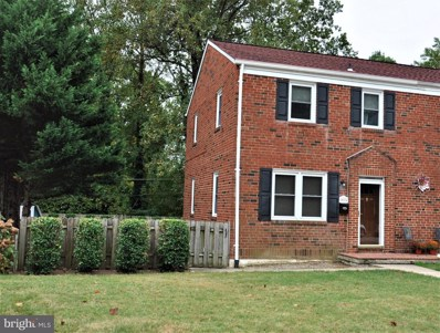 5135 Terrace Drive, Baltimore, MD 21236 - #: MDBC475288