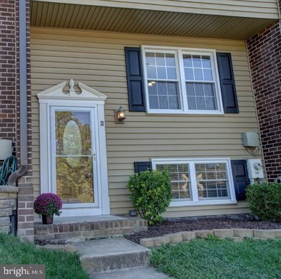 21 Beaver Oak Court, Baltimore, MD 21236 - #: MDBC475342
