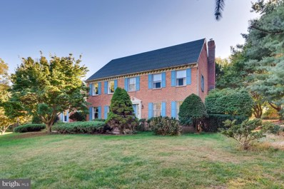 9 Hiddenbrook Court, Phoenix, MD 21131 - MLS#: MDBC475382