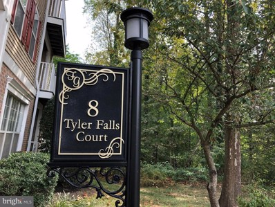 8 Tyler Falls Court UNIT N, Baltimore, MD 21209 - #: MDBC475398
