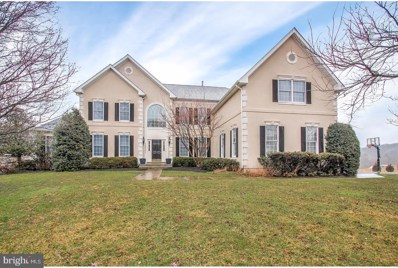 14837 Hunting Way, Phoenix, MD 21131 - #: MDBC475406