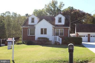 5805 Pine Hill Drive, White Marsh, MD 21162 - #: MDBC475514