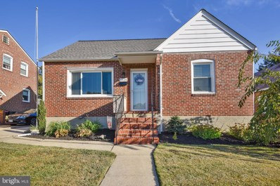4524 Forest View Avenue, Baltimore, MD 21206 - #: MDBC475594