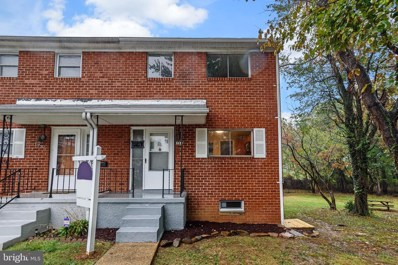 1733 Langford Road, Baltimore, MD 21207 - #: MDBC475606