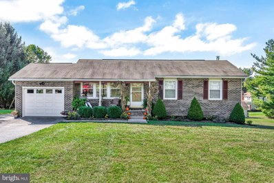 4829 Dave Rill Road, Hampstead, MD 21074 - #: MDBC475658