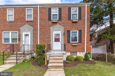 8543 Oak Road, Baltimore, MD 21234 - #: MDBC475792