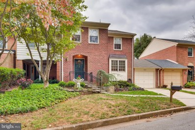 6663 Walnutwood Circle, Baltimore, MD 21212 - #: MDBC475862