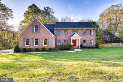 5 Lakecrest Court, Towson, MD 21286 - #: MDBC475896
