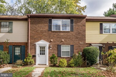 4 Englefield Square, Owings Mills, MD 21117 - #: MDBC475992