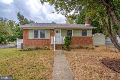 3107 Summit Avenue, Baltimore, MD 21234 - #: MDBC476036