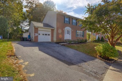 102 Bentley Hill Drive, Reisterstown, MD 21136 - #: MDBC476052