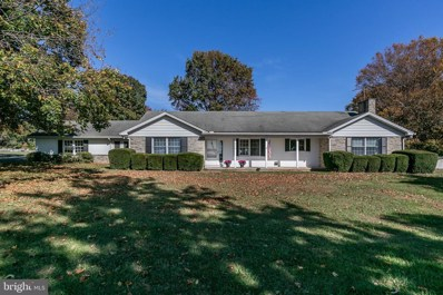 3778 Black Rock Road, Upperco, MD 21155 - #: MDBC476054