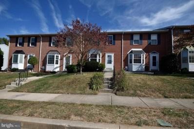19 Powder View Court, Baltimore, MD 21236 - #: MDBC476144