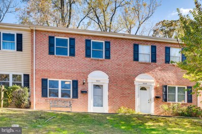 9351 Pan Ridge Road, Baltimore, MD 21234 - #: MDBC476232