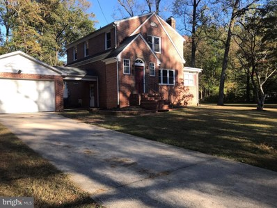 4305 Deer Park Road, Randallstown, MD 21133 - #: MDBC476242