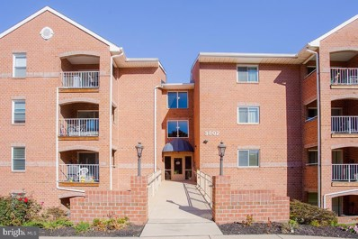 3802 Meghan Drive UNIT 2E, Baltimore, MD 21236 - #: MDBC476290
