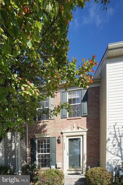 4568 Vermeer Court, Owings Mills, MD 21117 - #: MDBC476332