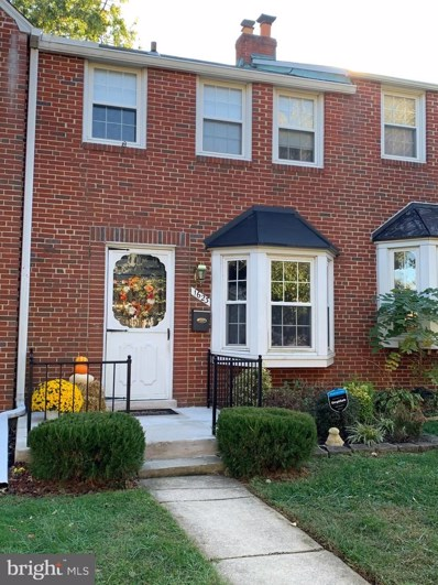 1623 Hardwick Road, Baltimore, MD 21286 - #: MDBC476342